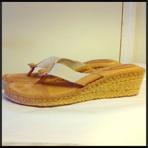 Bjorndal sandals